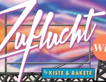 Zuflucht Open-Air by Rakete & Kiste Baden