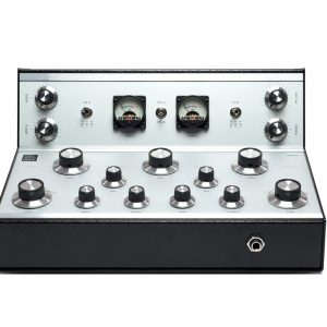 RDM Rotary Mixer Front