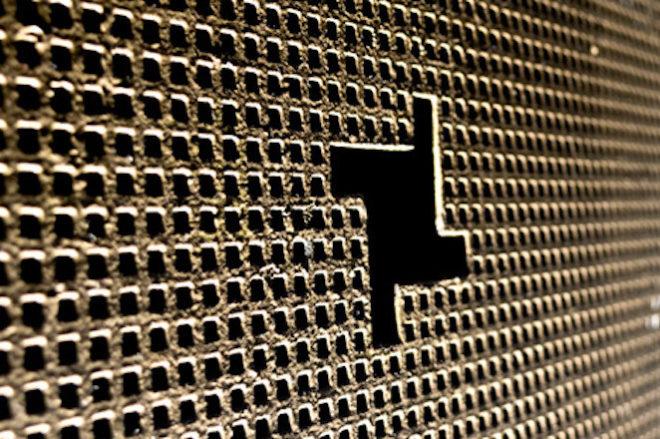 Fabric Logo mixmag