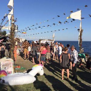 Somewhere Festival 2016