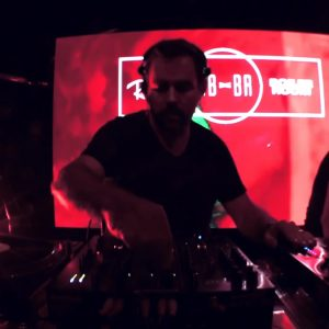Deetron (Boiler Room Madrid)