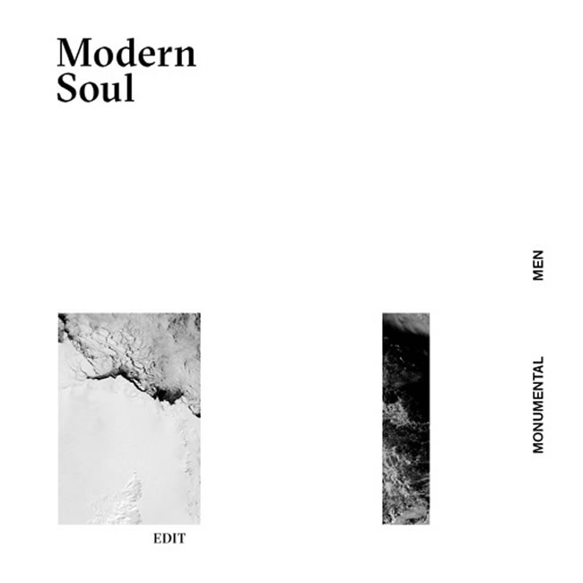 Monumental Men - Modern Soul Edit