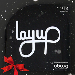 14 Advent (ubwg)