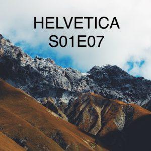 Helvetica s01e07