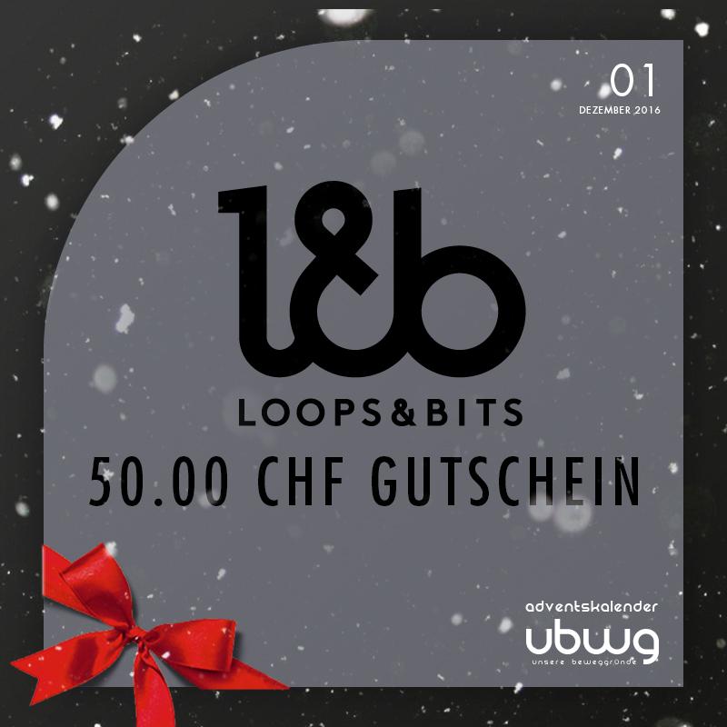50 franken gutschein von loops bits 1 dezember unsere beweggr nde - Gutschein bader dezember 2016 ...