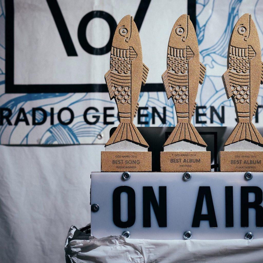 GDS Awards - Lachs