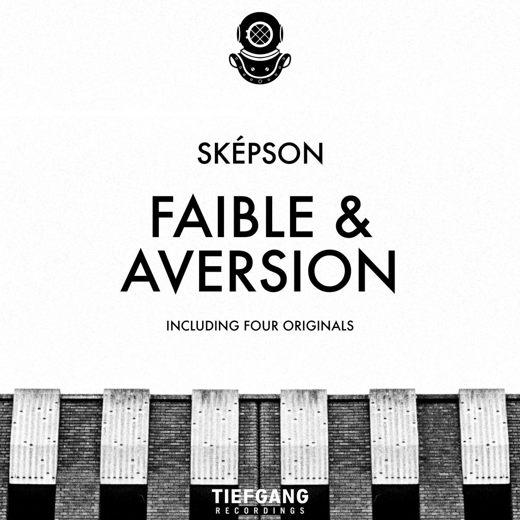 Sképson «Faible & Aversion»