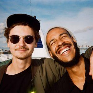 Denzel & J. Lindroos