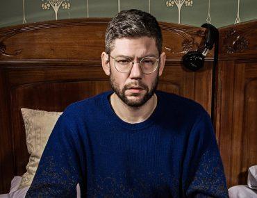 Frank Wiedemann (Âme)