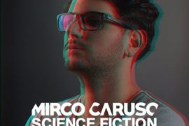 Mirco Caruso - Science Fiction