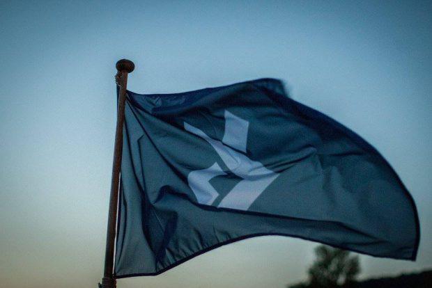 LOKD Flagge