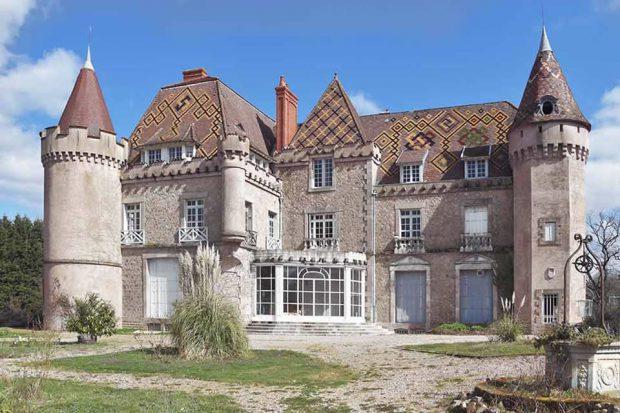 Château Jolifanto