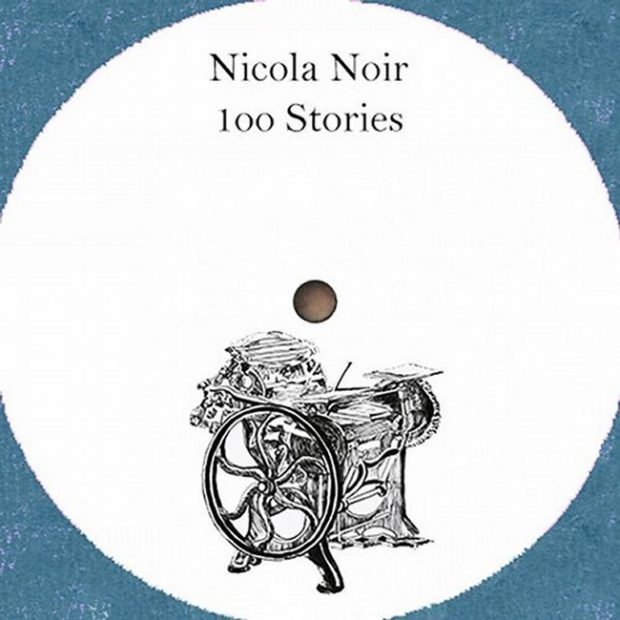 100 Stories - Nicola Noir