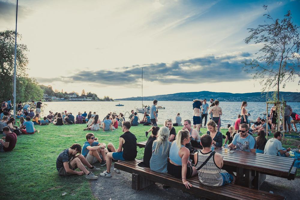 Rakete The Lake (by Simon Ertler)