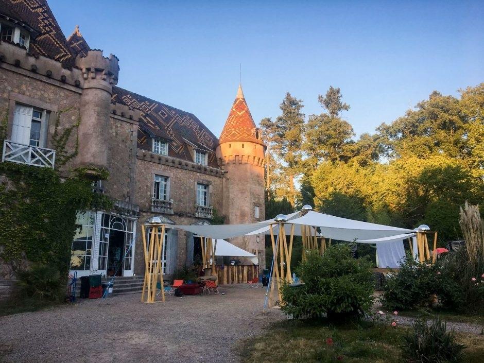 Schloss Château Jolifanto