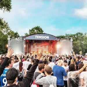 Tension Festival 2017
