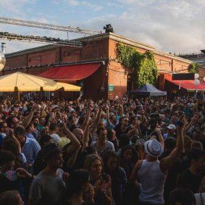 Lethargy Festival 2017