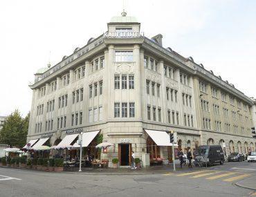 Kaufleuten (Zurich)