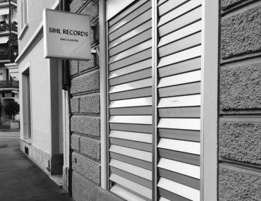 Sihl Records