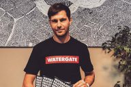 Matthias Meyer 15 years Watergate