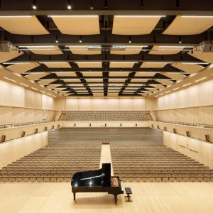 Tonhalle Maag Konzertsaal