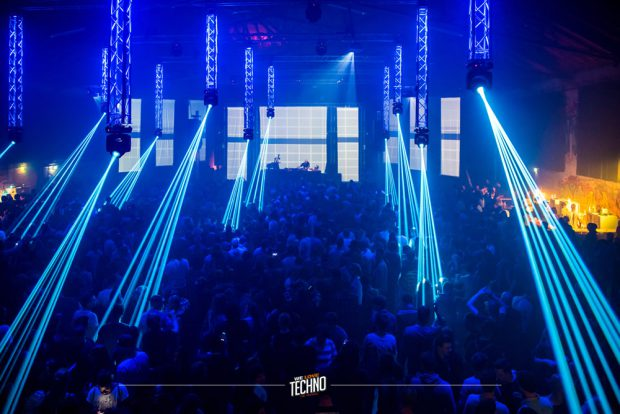 We Love Techno Bern