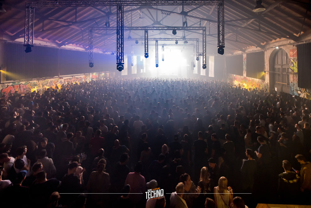 We Love Techno (Bern)