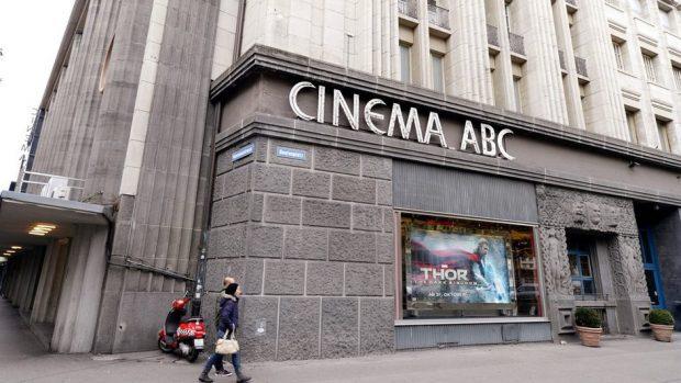 Naturklang ABC Kino
