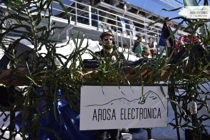 Arosa Electronica