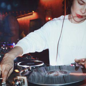 Polaris Festival Nina Kraviz