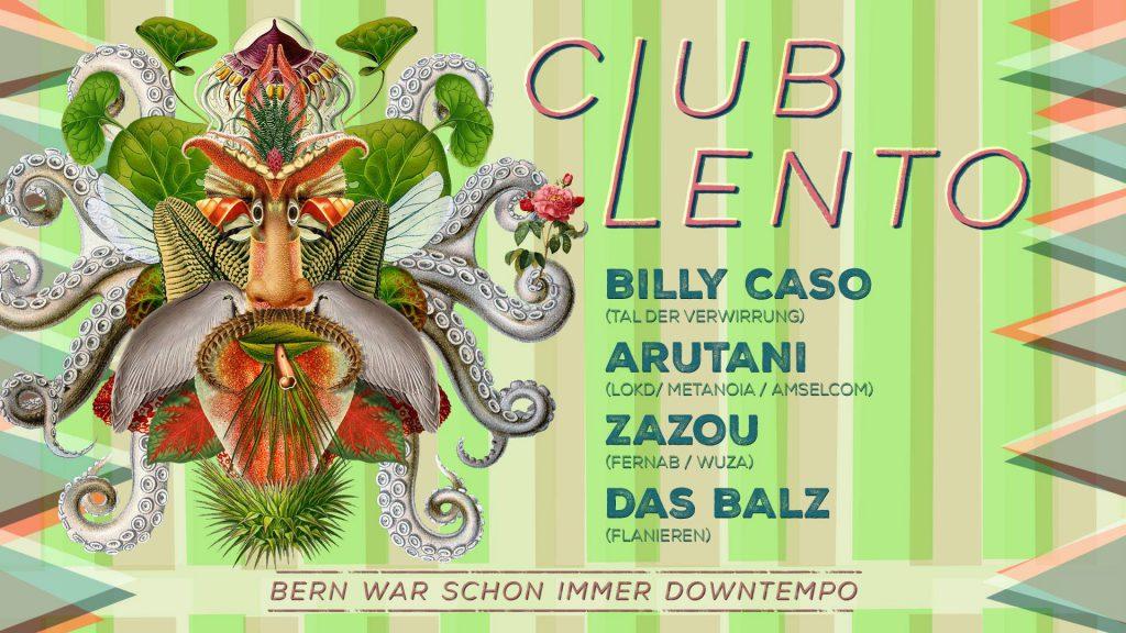 Club Lento