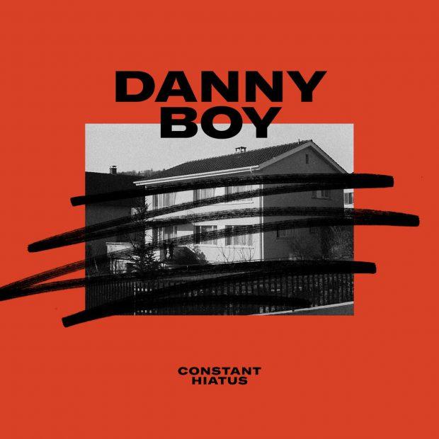 Cover - Danny Boy by Constant Hiatus