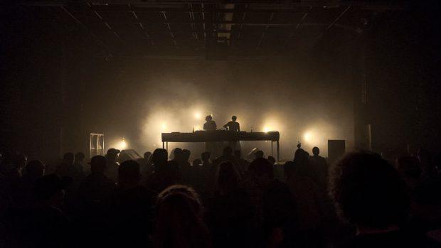 Duplex Festival (Fri-Son) by Jeremy Küng