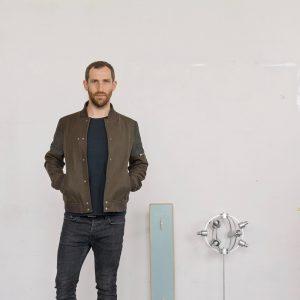 Matthias Tanzmann by Kerstin Flake