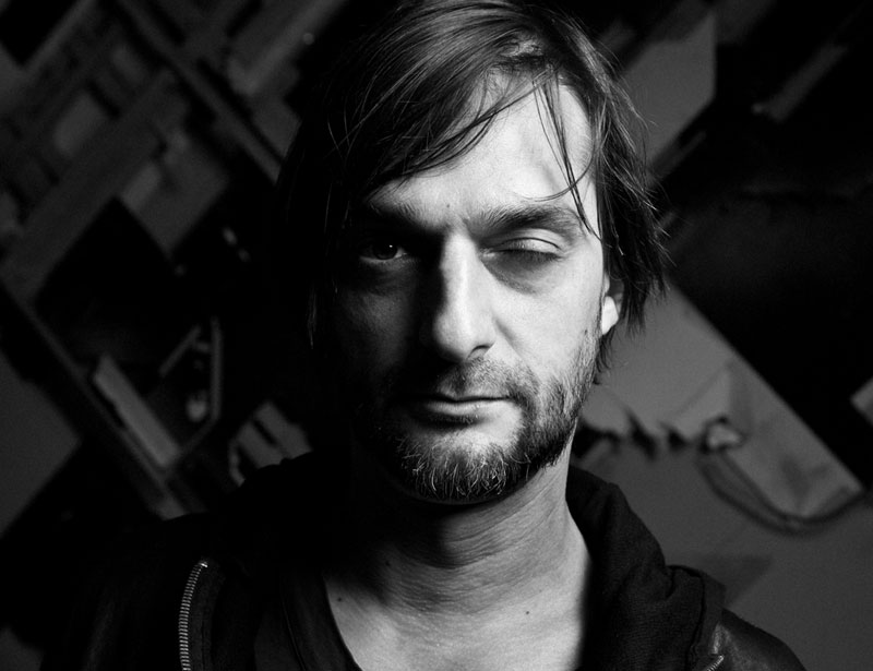 Ricardo Villalobos by Press