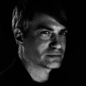 Florian Burkhardt (by Gabriel Hill)