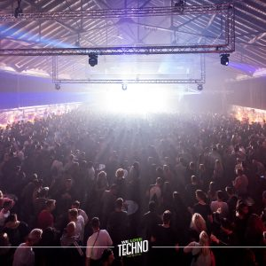 We Love Techno 2017