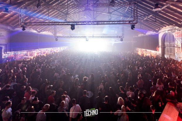 We Love Techno 2017