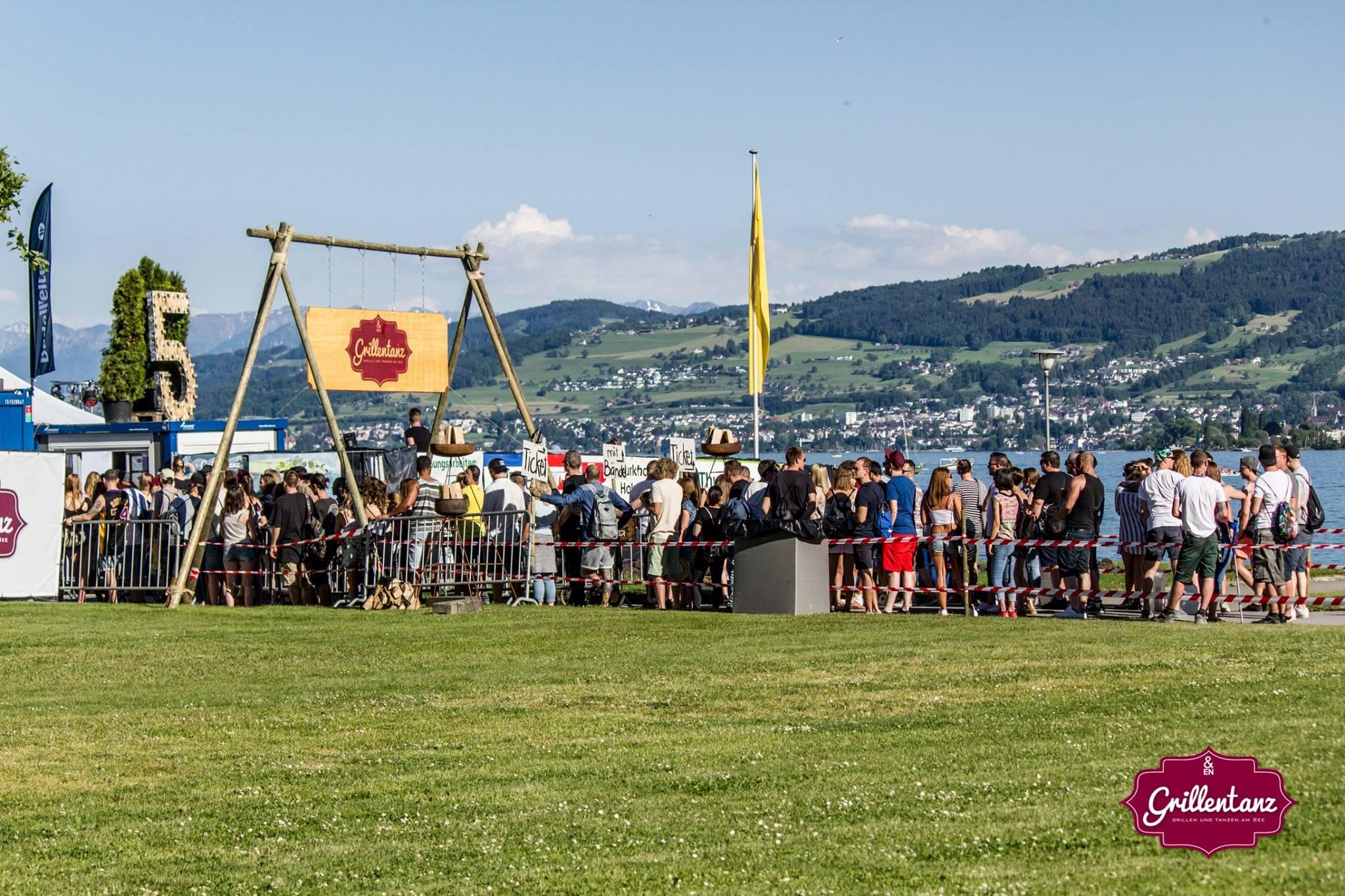Grillentanz Festival 2018