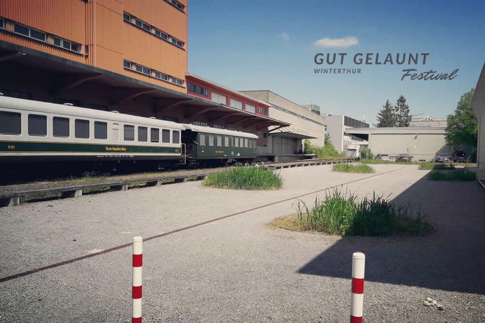 Gut Gelaunt Festival 2018