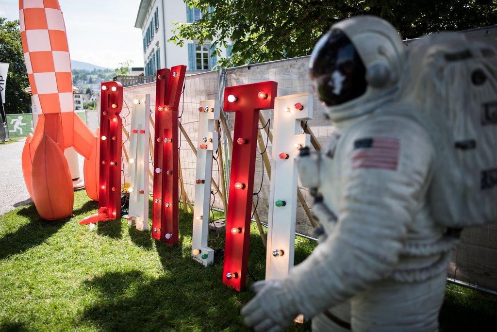 Rakete Open-Air Stephan Bodzin