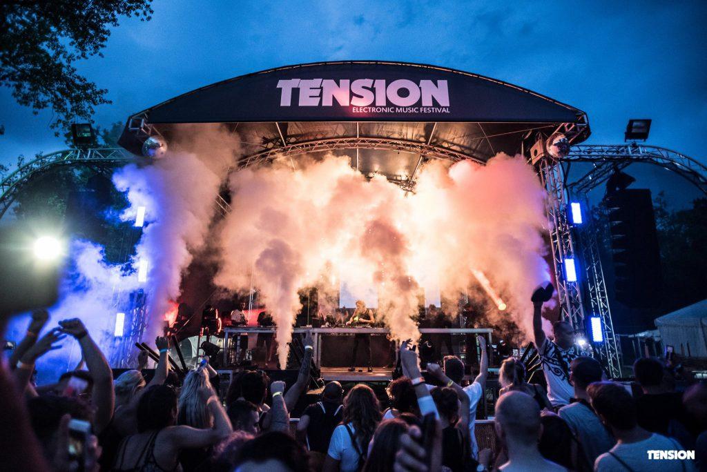 Tension Festival 2018