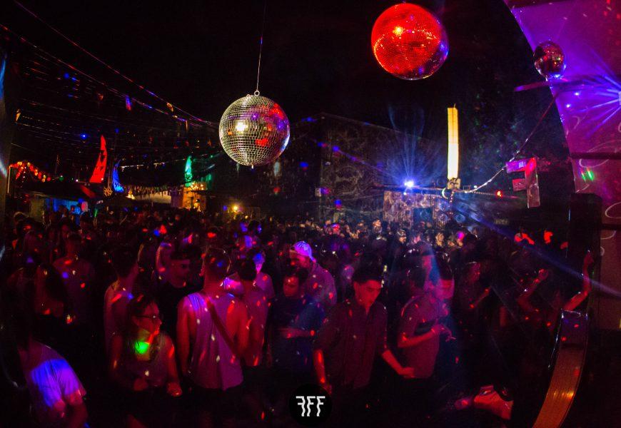 Tanz an der Töss – FFF Tag & Nacht