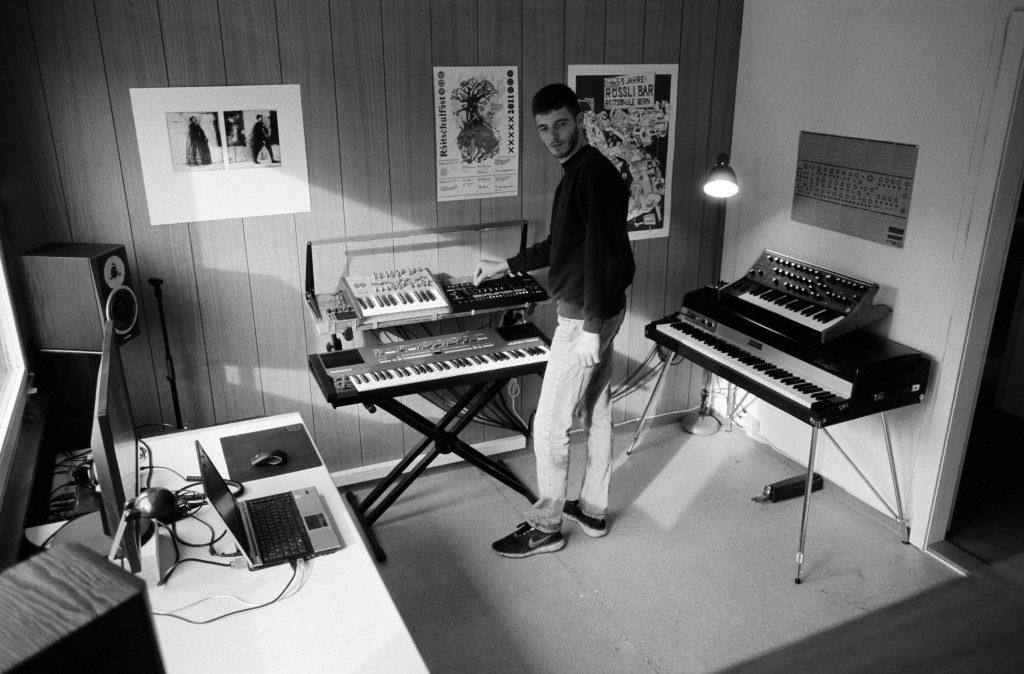 Skepson Tiefgang Recordings