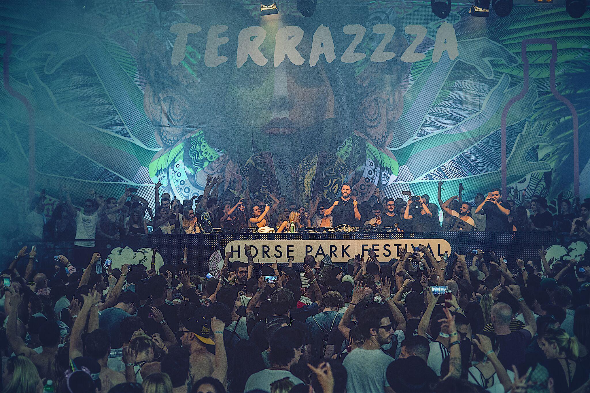 Terrazzza Horse Park Festival 2019 Gibt Weitere Acts Bekannt