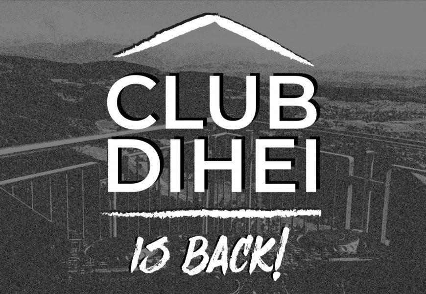 «Club Dihei 2.0»